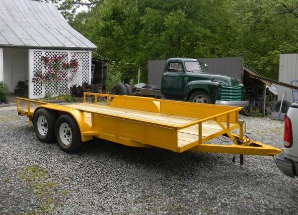 yellow trailer 1